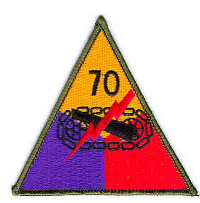70th PATCH