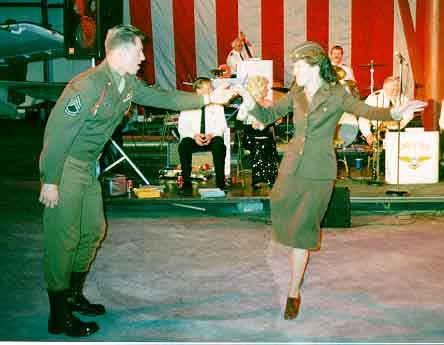 Dance Troop